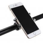 Велосипедный держатель телефона Gub G-81 (черный)