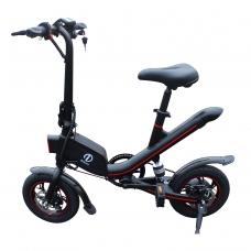 Велогибрид iBalance BS3