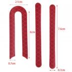 Комплект светоотражающих наклеек Xiaomi Mijia M365 / M365 Pro