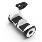 Гироскутер сигвей Xiaomi Ninebot mini Белый