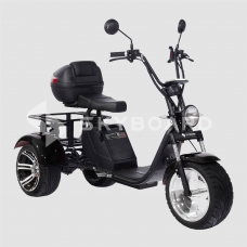 Электроскутер SKYBOARD BR80 Trike