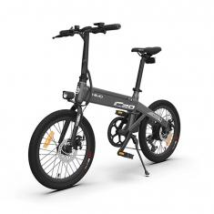 Велогибрид Xiaomi Himo C20 серый