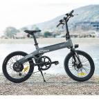 Электровелосипед Xiaomi Himo C20 серый