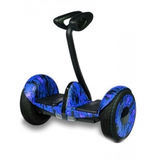 Сигвей Mini Robot 54v Синий Огонь