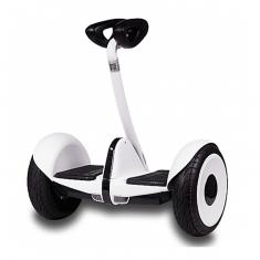 Сигвей Mini Robot 54v Белый