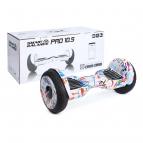Гироскутер Smart Balance PRO 10,5 Граффити