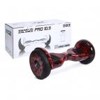Гироскутер Smart Balance PRO 10,5 Красный Огонь
