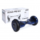 Гироскутер Smart Balance PRO 10,5 Синий Огонь