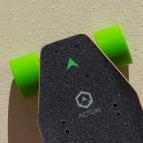 Электроскейтборд Xiaomi Acton X1