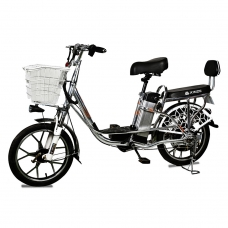 Велогибрид Xinze V8